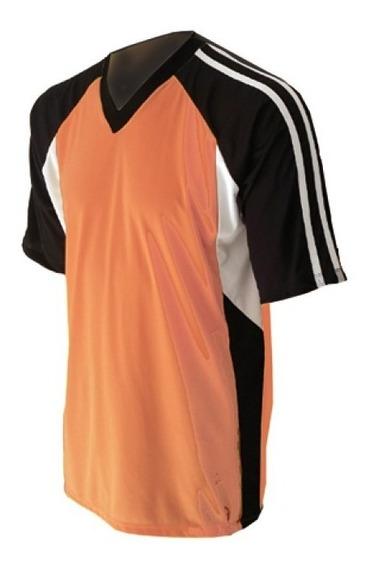 Camisa Ação Futebol Jogo Camisa Futebol - Kit 4 Pcs
