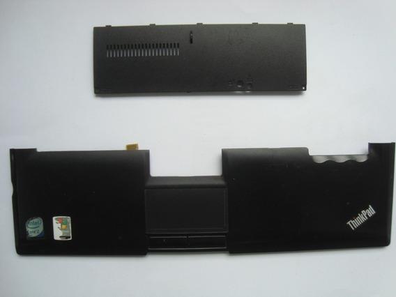 Touch Pad Y Capta Huella Laptop Lenovo Sl 400