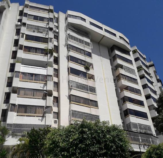 Apartamento En Alquiler - La Florida - 20-9519