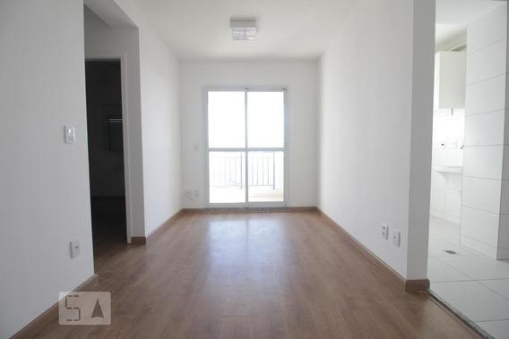 Apartamento Para Aluguel - Vila Andrade, 2 Quartos, 47 - 893052799