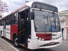 Ônibus Caio Apache 1722 4cc 2007/2008 03p.revisado Aurovel