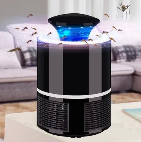Aparelho Luminária Mata Mosquito - Mosquito Killer