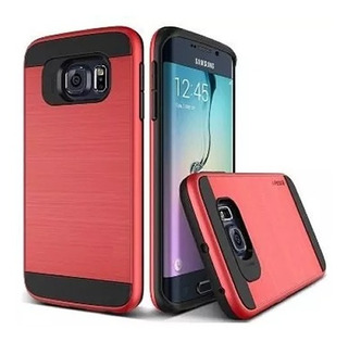 Funda Protector Estuche Case Premium Samsung S6 Edge S7 Edge