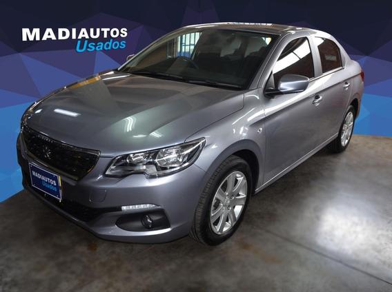 Peugeot 301 Allure 1.6 Gasolina Mec 4x2 2020
