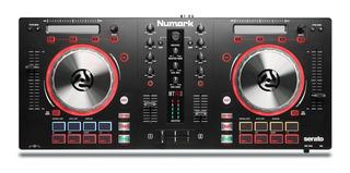 Controlador Dj Numark Mixtrack Pro 3
