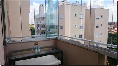 Apartamento Em Parque Prado, Campinas/sp De 78m² 1 Quartos À Venda Por R$ 550.000,00 - Ap210775