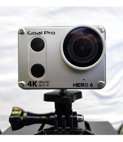Camera Go Pro Hero 6 Sports - Nova Na Caixa