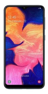 Smartphone Samsung Galaxy A10 A105m 32dl 4g Preto