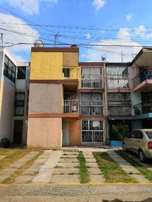 Venta De Departamento En La Veleta, Ecatepec