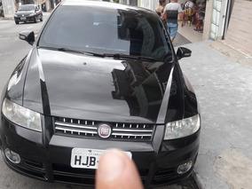 Fiat Stilo Ac Troca Lindo 1.8 8v Flex 5p Ac Cartao De Credit