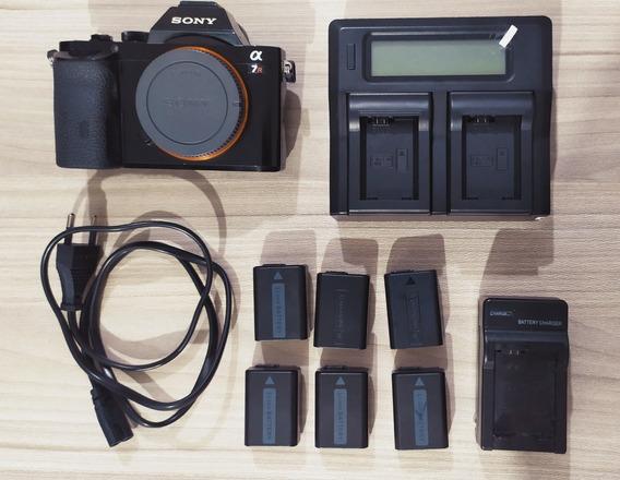Sony A7r (ilce-7r)