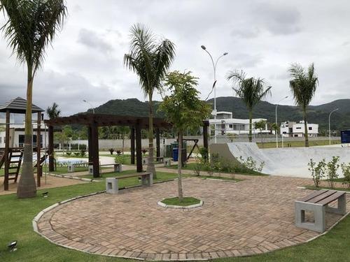 Imagem 1 de 13 de Exclusivo Terreno Costa Do Sol Condomínio Clube - Te0671