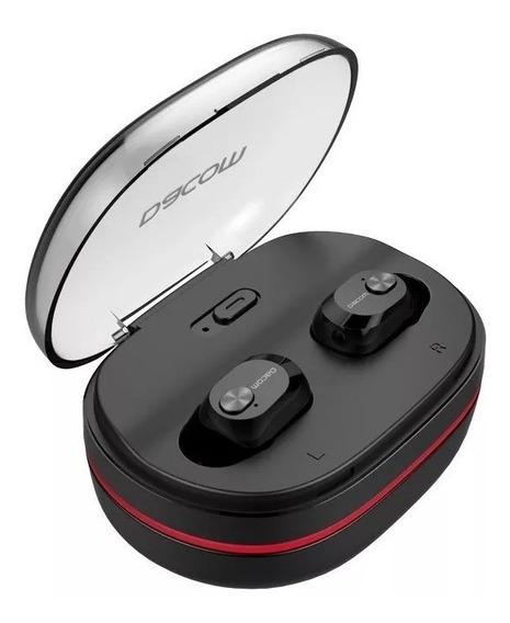 Dacom K6h Pro Tws Bt5.0 Fones De Ouvido Sem Fio Mini Fone