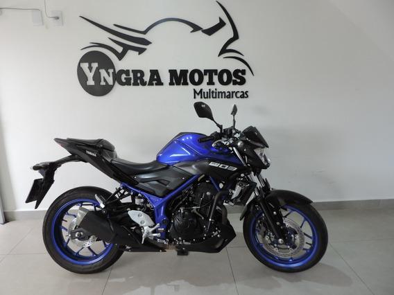 Yamaha Mt03 2020 C/ Abs