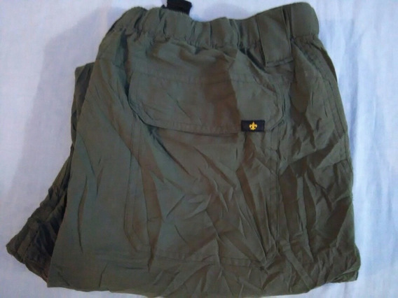 Ropa Pantalon Cargo De Mujer Mercadolibre Com Mx