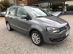 Volkswagen Suran 1.6 Nafta Extrafull