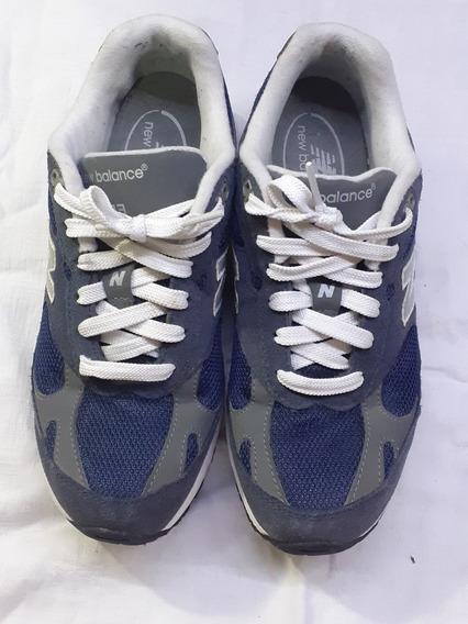 Zapatillas New Balance Originales Usadas