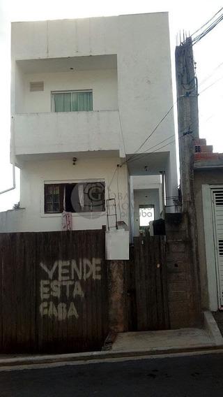 Venda Sobrado São Paulo Jaraguá - S270