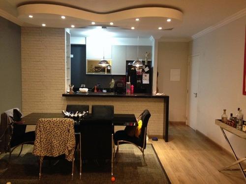 Apartamento Gran Paysage No Vila Branca Em Jacareí-sp - Apv131 - 3330358