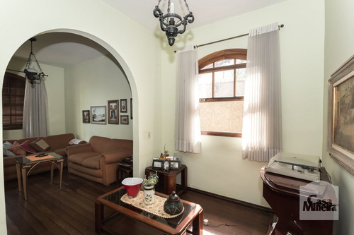 Imagem 1 de 15 de Casa À Venda No Serra - Código 213668 - 213668