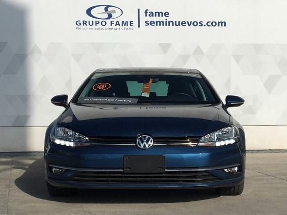 Volkswagen Golf 1.4t 5 Puertas