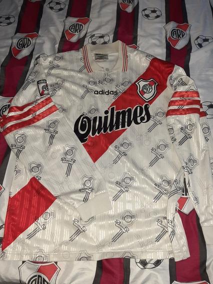 Camiseta River 1997