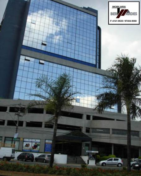 Sala Para Locação Executive Center Cambuí, Campinas - Sa00029 - 4901220