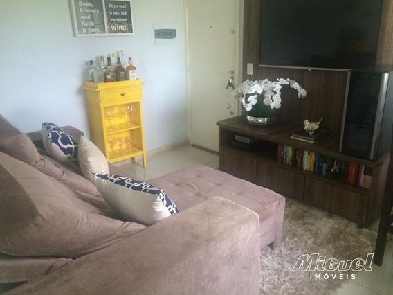 Apartamento - Jardim Nova Iguacu - Ref: 2278 - V-17458