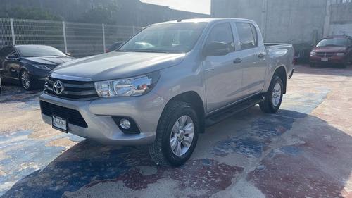 Imagen 1 de 15 de Toyota Huilux Sr 2019