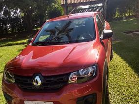 Renault 19 Renault Kwid Basico