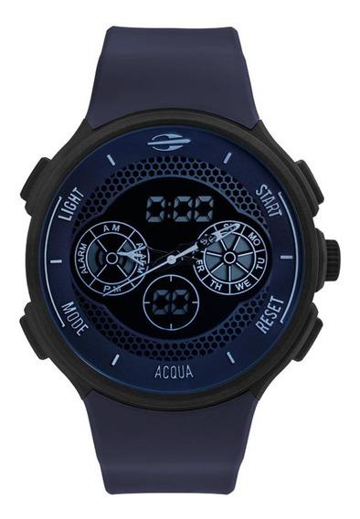 Relógio Analógico Mormaii Mo1608b8c