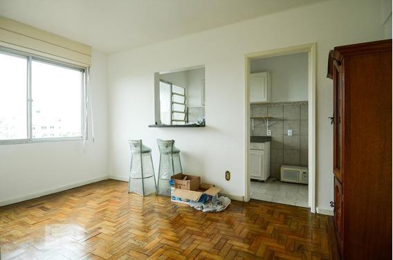 Apartamento Para Aluguel - Tristeza, 1 Quarto, 49 - 893009374