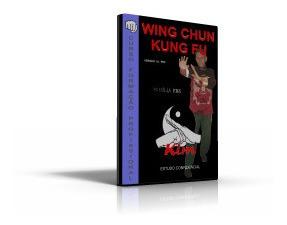Curso Formação Professor De Wing Chun Kung Fu 3º Nível