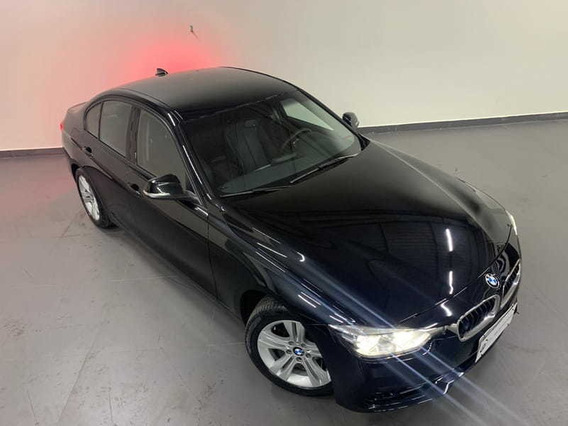 Bmw 320i 2.0 Sport Gp 16v Turbo Active Flex 4p Automat
