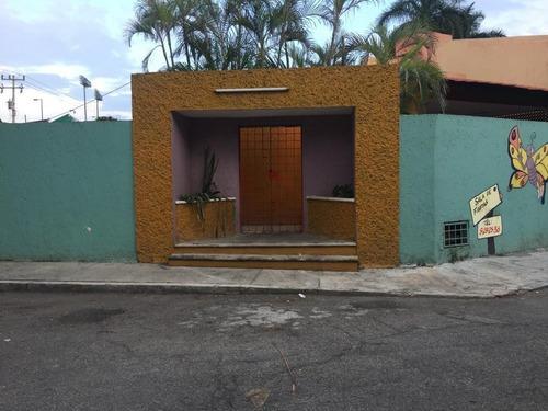 Local Comercial En Unidad Morelos