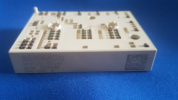Módulo Skiip37ac12t4v1 Semikron