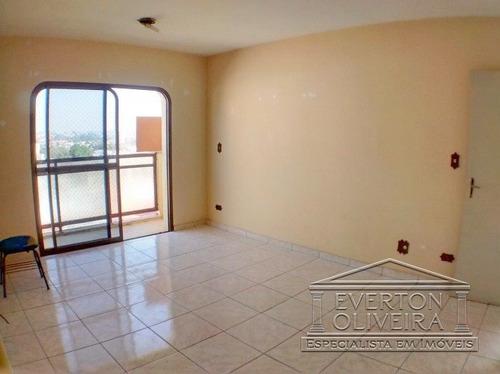 Imagem 1 de 15 de Apartamento - Centro - Ref: 10188 - V-10188