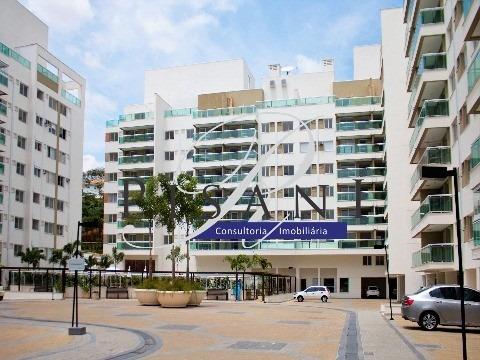 Vinissage, Apartamento 4 Quartos (3 Suites),vaga Dupla E Lazer Mais Que Completo - Ap01853