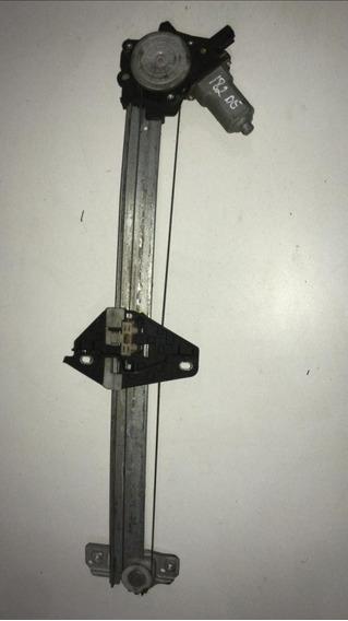 Máquina Vidro Elétrica Dianteira Esquerda Honda Cr-v 07/11