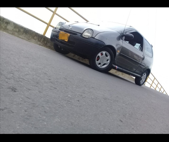 Renault Twingo Mecánico