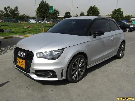 Audi A1 Ls Mt Aire Acondicionado