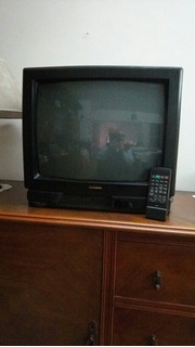 Tv Audinac 20pulg. Mod. Ac-245-181canales Catv