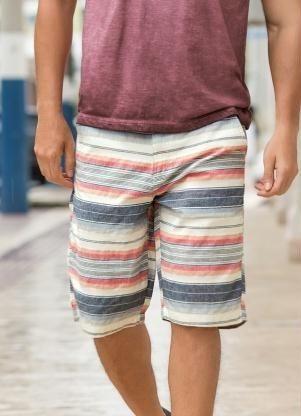 Short Bermuda Masculina Vila Jack