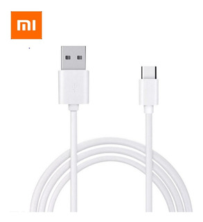 Cable De Carga/datos Original Xiaomi Tipo C