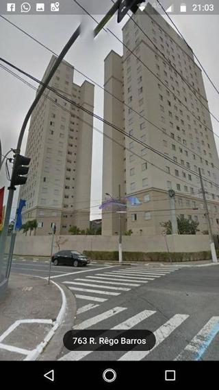 Apartamento Com 2 Dormitórios À Venda, 46 M² Por R$ 239.000 - Jardim Vila Formosa - São Paulo/sp - Ap0107