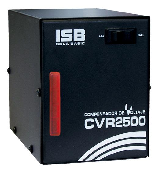 Regulador Sola Basic Cvr 2500va
