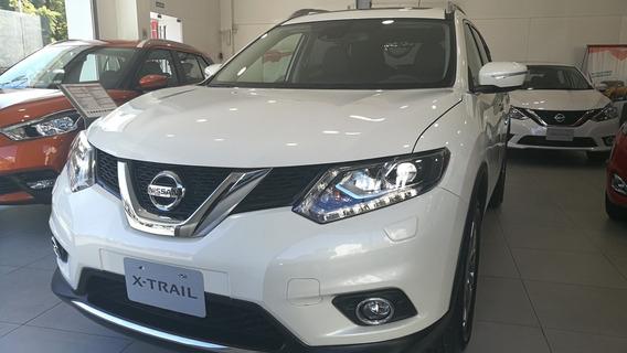 Nissan X Trail Exclusive 2019 0 Km - Anticipo Y Cuotas Fijas