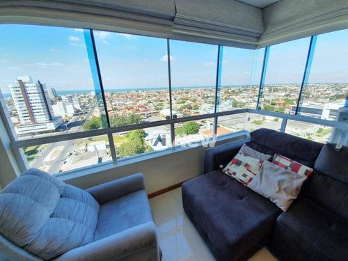 Imagem 1 de 20 de Apartamento À Venda, 79 M² Por R$ 600.000,00 - Nova Tramandaí - Tramandaí/rs - Ap2922