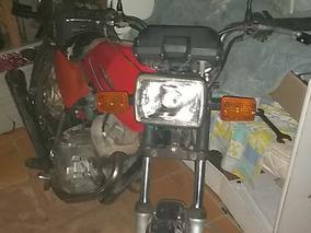 Honda Honda Cg Ml
