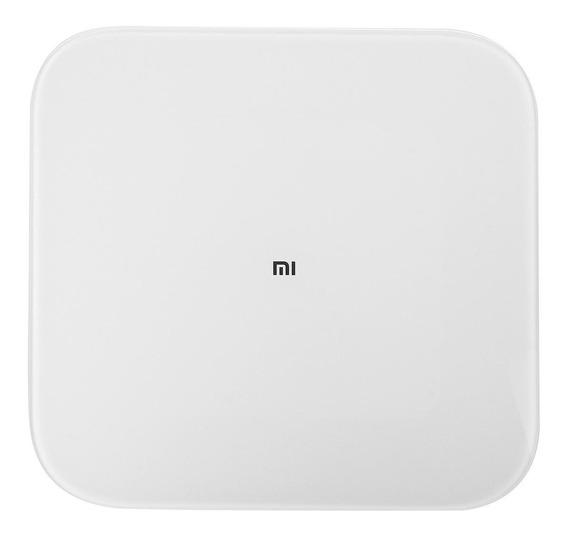 Xiaomi Mi Smart Scale 2 Bascula Inteligente Bluetooth Msi